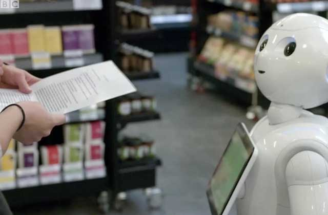 服务机器人能否跑出现象级独角兽?