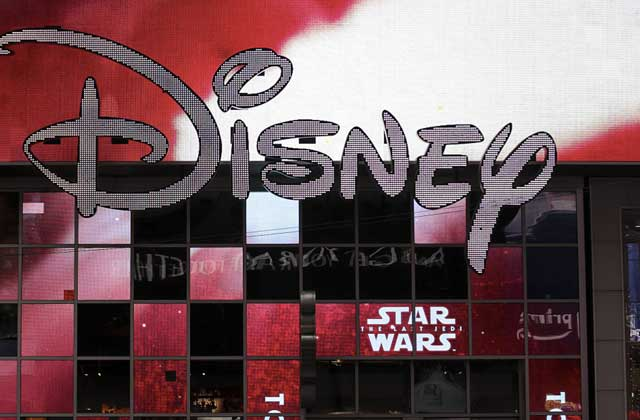 神明与恶魔,迪士尼还有对手吗?