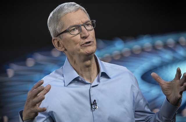 苹果「绑架」开发者